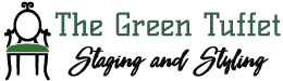 The Green Tuffet Logo
